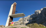 Per la prima Giornata per le montagne una messa per ricordare le vittime del Covid