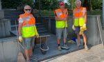 Nasce il gruppo ecologico per ripulire il paese dai rifiuti abbandonati FOTO