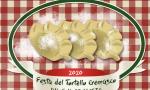 Il 7 agosto parte la Festa del tortello cremasco
