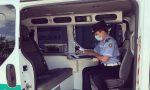 A Cologno l'Ufficio della Polizia locale diventa mobile