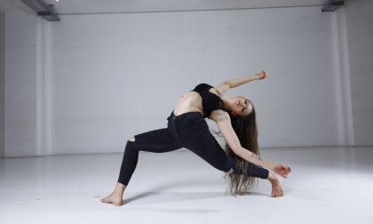 Michela, da Brignano a Monaco per inseguire il sogno della danza