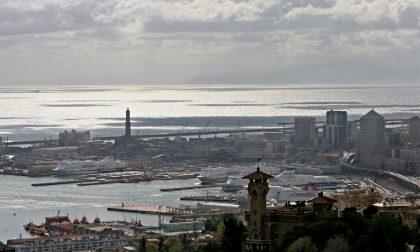 Positivo al Covid scappa a Genova e s'imbarca
