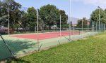Campo da tennis a nuovo, il 31 agosto il Memorial Blini