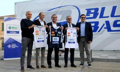 Mylena Tortellini altra conferma tra i Top sponsor Blu