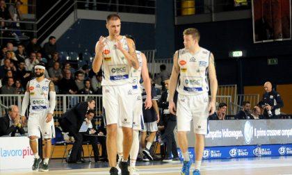 L'azienda Nicro ancora Top sponsor Blu Basket