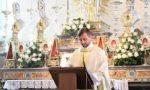 Don Francesco Cristiani lascia, arriva don Nicholas Sangiovanni