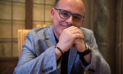 Ivan Nossa, l'impresario che scrive best-seller racconta l'amore