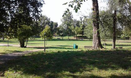 Sergnano, il parco Tarenzi riapre con un concerto