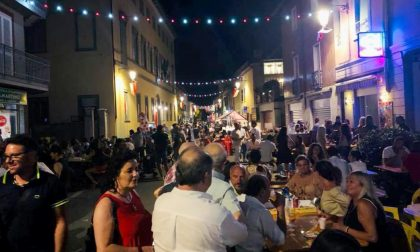 Sagra San Lorenzo un (solo) giorno di festa quest'anno