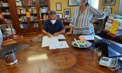 Carabinieri Caravaggio, c'è la firma per la nuova caserma sulla ex SS11