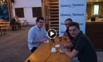 Alla scoperta dei cielo con il Gruppo Astrofili Bassa Bergamasca VIDEO