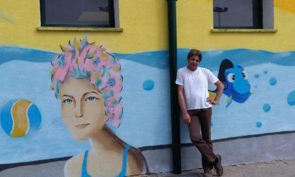 """Dakone: """"Vi racconto la mia street art"""" INTERVISTA"""