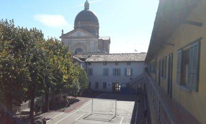 A scuola in sicurezza, la Fondazione Vescovi è pronta