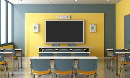 Scuola verso una parziale riapertura, nella Bergamasca 146 positivi e 28 classi in quarantena