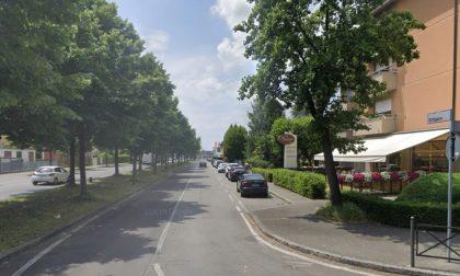 Cantieri in città, in viale Ortigara arrivano senso unico e parcheggi