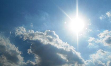 Nel fine settimana ancora sole e temperature estive   Meteo Lombardia