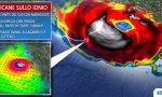 Uragano mediterraneo sullo Ionio, allerta per vento e alluvioni al Sud