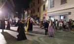 Il Borgo ritorna al Medioevo FOTO