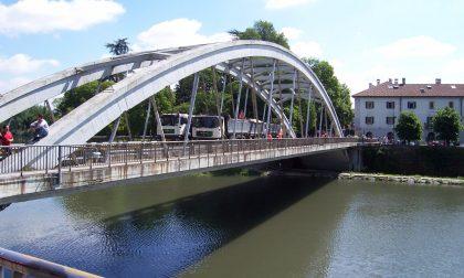 Ponte sull'Adda, in primavera apre il cantiere per la riqualificazione