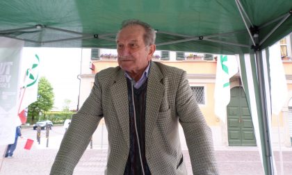 Addio a Marchetti, tra i fondatori della Lega Nord arcenese