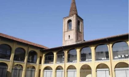 Tornano a splendere gli affreschi del Monastero di Santa Chiara