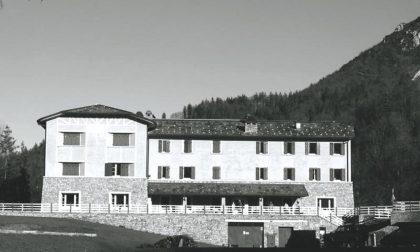 Cosa sta succedendo nell'ex colonia di Treviglio a Oltre il Colle?