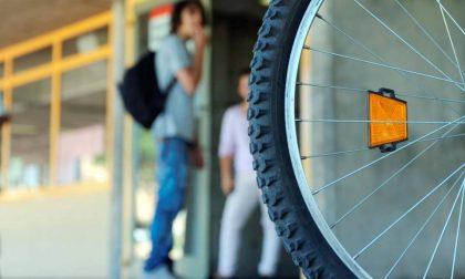 Svolta green al Galilei, oltre 500 studenti a scuola in bicicletta
