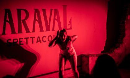 Nasce Caraval, nuova compagnia teatrale cremasca FOTO