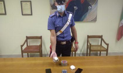 Crema, arrestati dai carabinieri per spaccio di stupefacenti