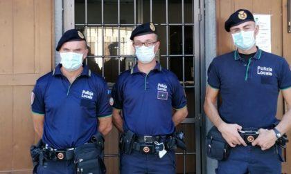 Tre nuovi agenti per la Polizia locale, ancora più controlli in paese