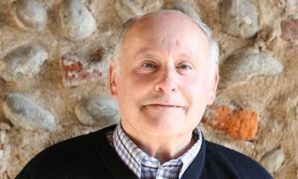 L'ex sindaco Giuseppe Cecchi ha vinto la battaglia contro il Covid