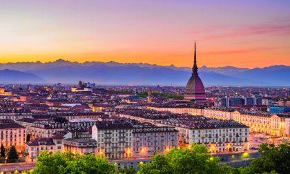 Torino, gioiello barocco sul fiume Po