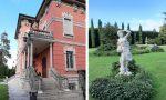 Villa Pezzoli apre le porte ai visitatori per la prima volta FOTO GALLERY