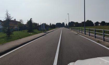 Aperta la via Roma, Calvenzano ha la sua tangenziale