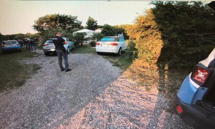 Ladri in trasferta dalla Bassa al Veneto: presi in una villa di Cologno
