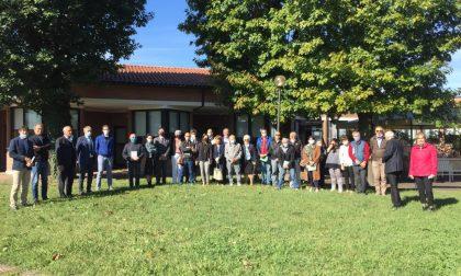 Aiuti durante la pandemia: la Casa di Riposo di Pandino ringrazia i volontari