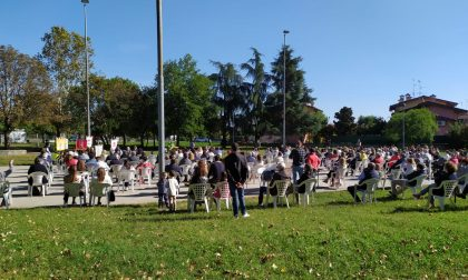 Cividate ricorda il dottor Eugenio Suardi