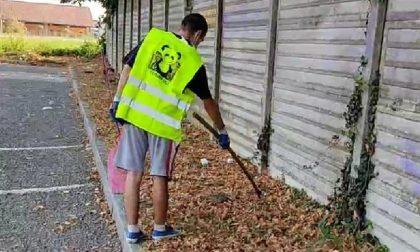 """I Rudaroli: """"Va bene andare in camporella ma almeno lasciate pulito…"""" FOTO VIDEO"""