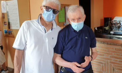 Don Enrico Radaelli torna a Treviglio