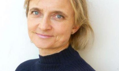 Legambiente Bergamo, Nicola Cremaschi passa il testimone a Elena Ferrario