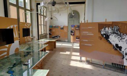 Il Museo della Valle dell'Adda pronto all'inaugurazione ufficiale