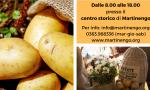 Il 13 settembre torna la Festa della Patata di Martinengo