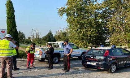 Trovato Valerio Rossoni, scomparso giovedì