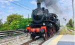 Da Milano a Sarnico con il treno a vapore: ecco il Sebino Express