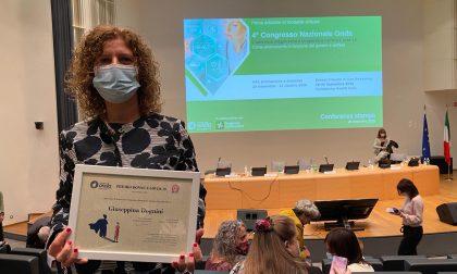 Fondazione Onda premia due donne della Asst Bergamo Ovest