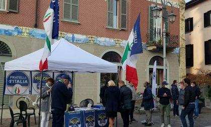 Voglia di cambiamento, Fratelli d'Italia scende in campo a Caravaggio