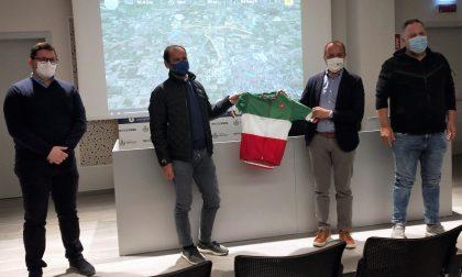 Ciclistica Trevigliese, per i Campionati Italiani cronometro a squadre parola d'ordine: sicurezza!