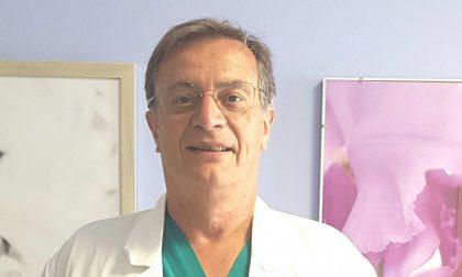 Un nuovo direttore per il Dipartimento chirurgico