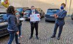 Sette mesi di lotta contro il Covid, l'ispettore Franco Ferrari è tornato a casa FOTO