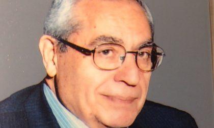 Addio a Vincenzo Paternò, ex vicesindaco e maestro